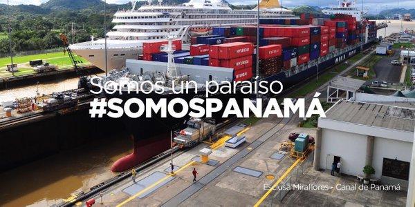 SomosPanama Canal