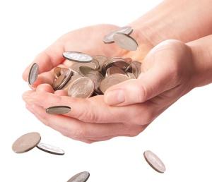 fideicomiso, bienes, dinero